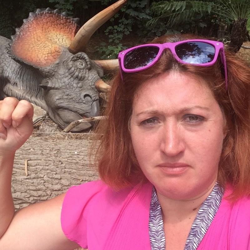 exposition dinosaures