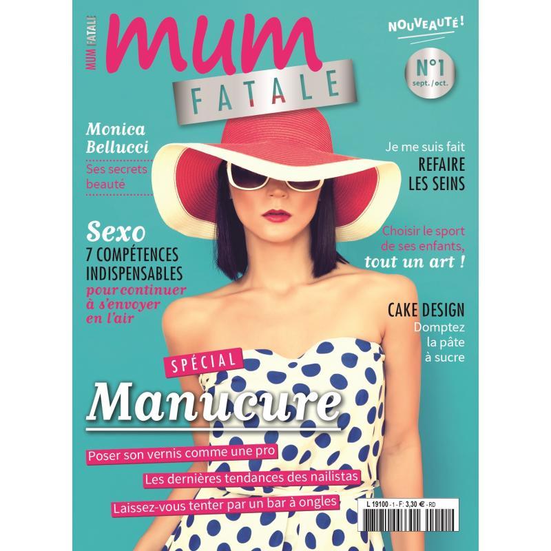 mum-fatale
