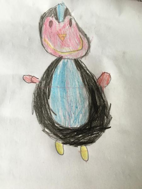 pingouin niaf