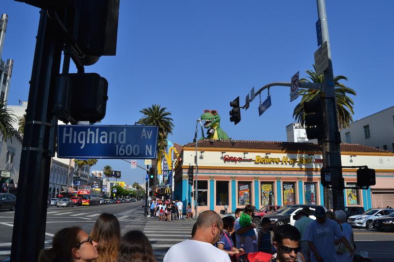 hollywood rue