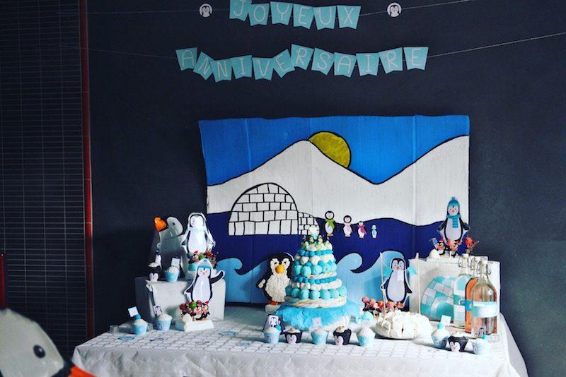 anniversaire-pingouins