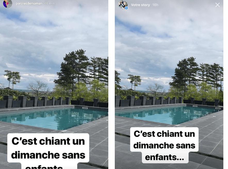 plagiat instagram