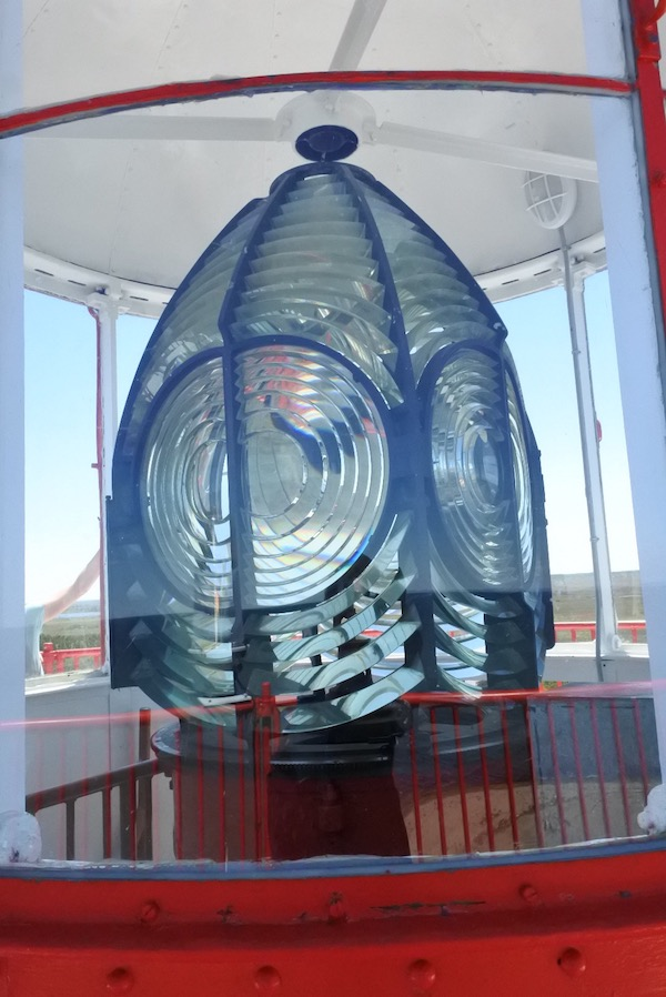 nouveau brunswick phares