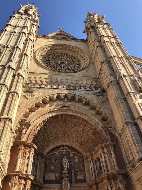 un week-end à Majorque que visiter