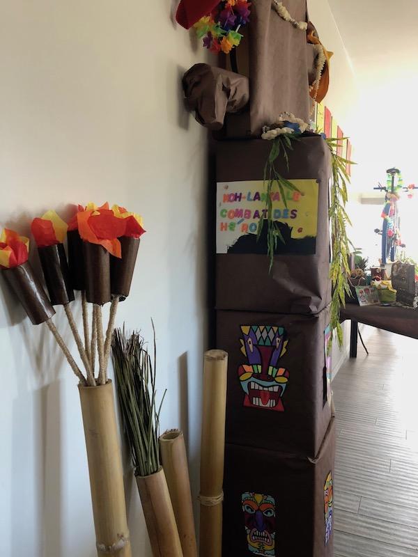 anniversaire Koh Lanta