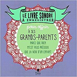 cadeaux pour grands parents