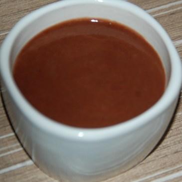 Sauce grand veneur