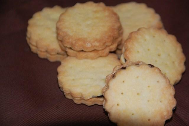 Biscuits façon Petits Princes