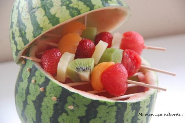 Barbecue de fruits6
