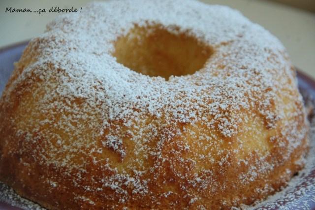 Gâteau flamand
