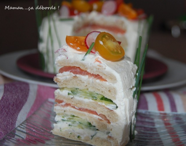 Gâteau sandwich4