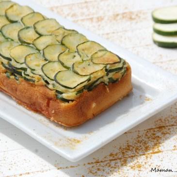 10 recettes de cakes salés