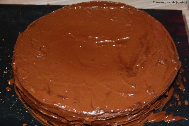Gâteau damier5