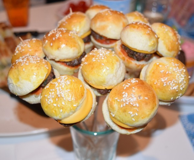 mini hamburgers2