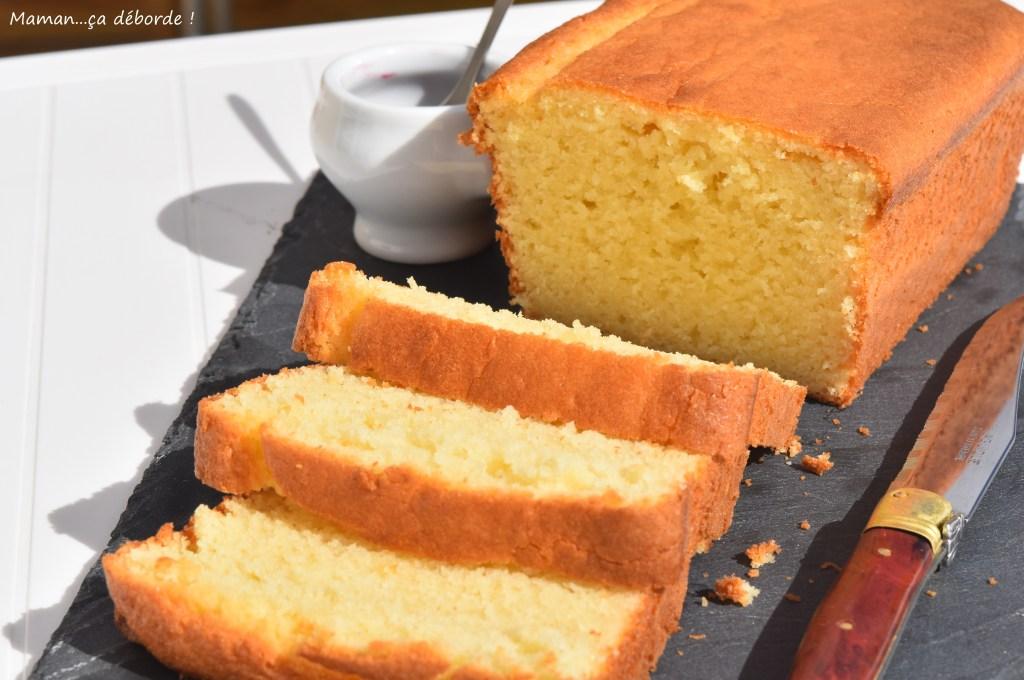 Cake Lait Ribot