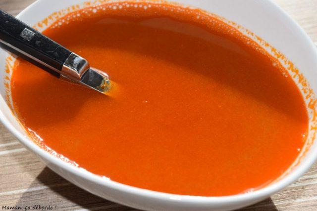 Fond de crevette (recette anti-gaspi)