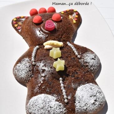Gâteau de kermesse avec Alsa (Concours Inside)