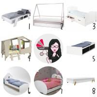 La chambre de I. #8: Un lit de grande, ma sélection de rêve!