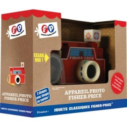 Appareil photo Fisher Price