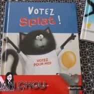 Votez Splat!