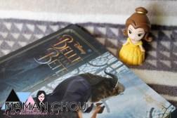 La Belle et la Bête - L'album du film