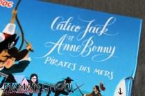 Calico Jack & Anne Bonny