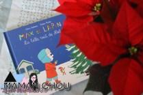 Max & Lapin, la belle nuit de Noël