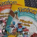 Pokémon mes coloriages - Pikachu à Alola