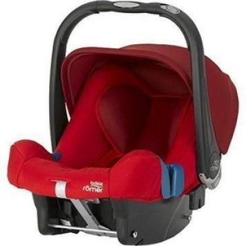 BRITAX ROMER Babysafe Plus II SHR