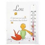 Thermomètre le Petit Prince