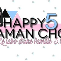 Happy 5 Maman Chou!