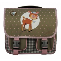 Cartable Marguy la biche