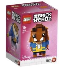 LEGO® BrickHeadz La Bête