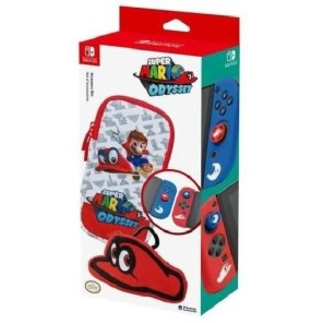 Set d'accessoires Nintendo Switch