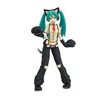 Figurine Hatsune Miku Nyanko