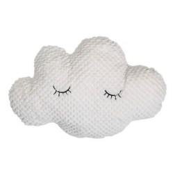 Grand coussin Nuage Bloomingville