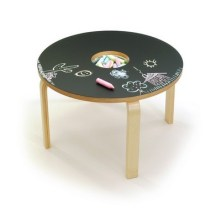 Offi Table Woody
