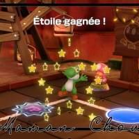 Super Mario Party : C'est la fête, c'est la fête, service garanti impec'!