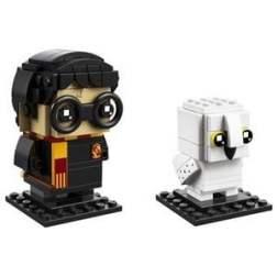 Brickheadz Harry Potter - Lego