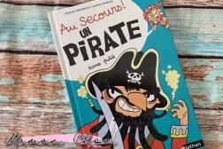Au secours! Un pirate sans pitié