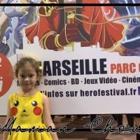 HeroFestival Saison 5 à Marseille, encore une belle édition!