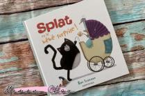 Splat et le bébé surprise