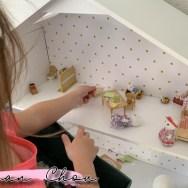 2018 - Maison de poupée en bois Petite Amélie