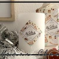 La bougie bijou My Jolie Candle le cadeau parfait à glisser sous le sapin!