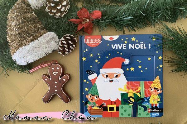 Vive Noël