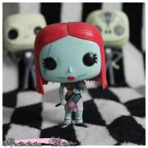 Funko Pop Disney Sally Nightmare Before Christmas
