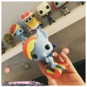 Funko Pop Rainbow Dash My Little Pony movie