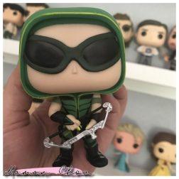 Funko Pop Smallville Oliver Queen