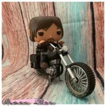 Funko Pop The Walking Dead Daryl