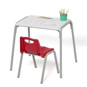 Petit bureau d'écolier